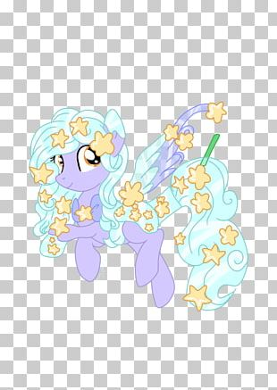 Horse Fairy Mammal PNG