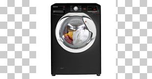 Washing Machines Clothes Dryer Laundry Hoover Combo Washer Dryer PNG