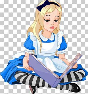 Alice's Adventures In Wonderland The Mad Hatter Queen Of Hearts White Rabbit PNG