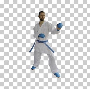 Karate Gi Kumite World Karate Federation Uniform PNG