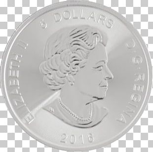 Coin Silver PNG