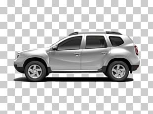 Dacia Duster 2013 Jeep Grand Cherokee Car Sport Utility Vehicle Hyundai PNG