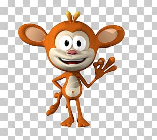 Monkey See PNG