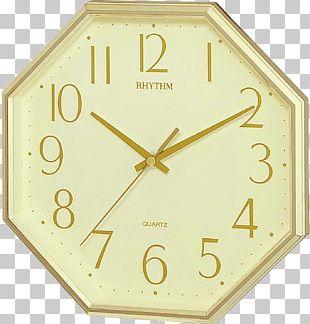 Quartz Clock 掛時計 Hermle Clocks Wall PNG