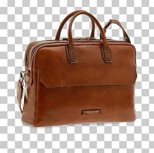 Briefcase Handbag Leather Clothing Accessories PNG