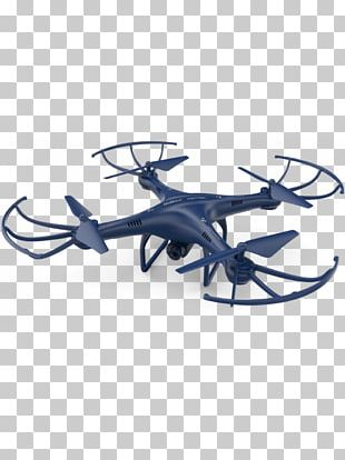 FPV Quadcopter PowerVision UAV Unmanned Aerial Vehicle First-person View PNG