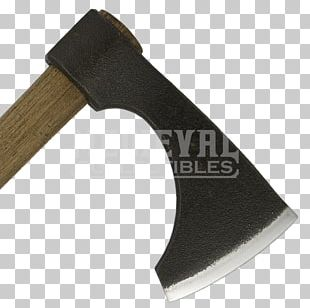 Hatchet Throwing Axe Splitting Maul PNG