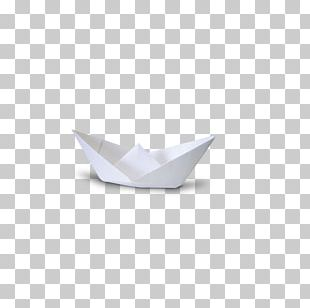 Paper Boat Icon PNG