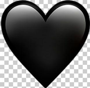 Emoji Sticker Heart Symbol WhatsApp PNG