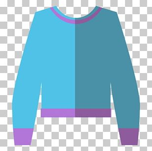Sleeve T-shirt Sweater PNG
