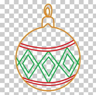 Christmas Ornament Product Line Christmas Day PNG