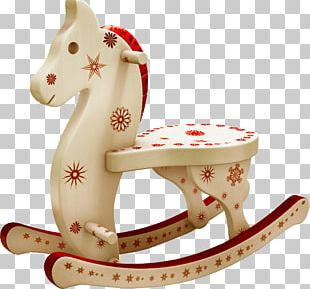 Rocking Horse Toy PNG