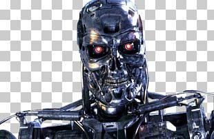 Sarah Connor John Connor The Terminator Skynet PNG