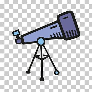 Telescope Computer Icons PNG