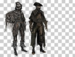 Bloodborne: The Old Hunters Dark Souls III PNG