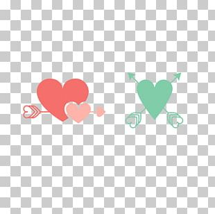 Cupid Heart Love PNG