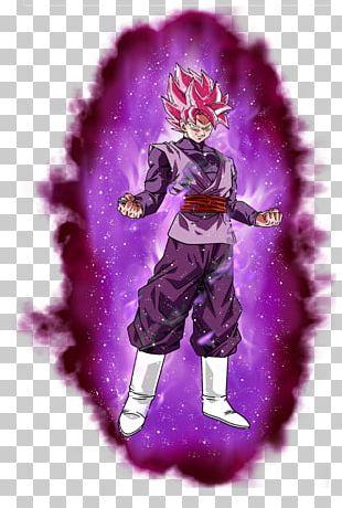 Goku Black Trunks Vegeta Super Saiyan PNG