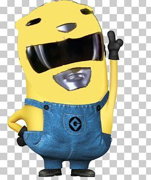 Minions Despicable Me YouTube Evil Minion PNG