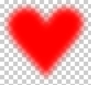 Desktop Heart PNG