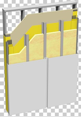 Framing Wall Stud Steel Frame Precast Concrete Exterior Insulation Finishing System PNG