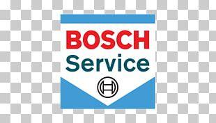 Car Motor Vehicle Service Robert Bosch GmbH Automobile Repair Shop Logo PNG