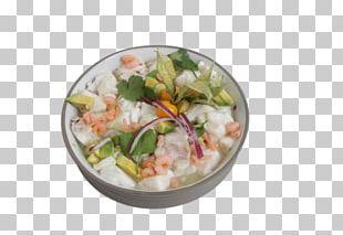 Mexican Cuisine Ceviche Pico De Gallo Cooked Rice Nachos PNG