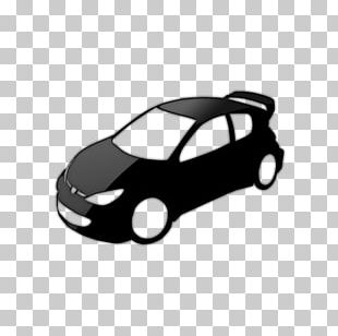 Compact Car Luxury Vehicle City Car Computer Icons PNG