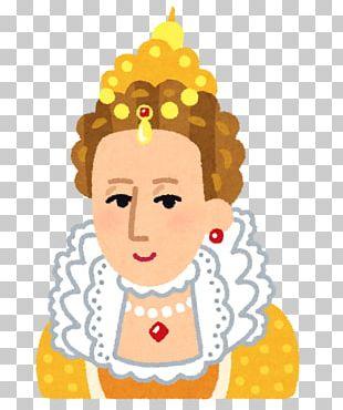 Elizabeth I Of England Elizabethan Collar Kingdom Of England Queen Regnant PNG