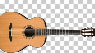 Classical Guitar Acoustic Guitar String Instruments PNG