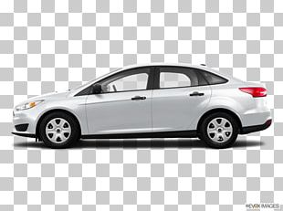 Ford Fusion Car 2016 Ford Focus 2018 Ford Focus SE PNG