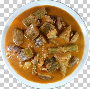Gulai Indian Cuisine Gravy Recipe PNG