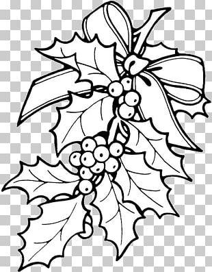 Coloring Book Christmas Ornament Mandala Gift PNG