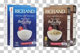 Stuttgart Riceland Foods Rice Bran Oil Parboiled Rice PNG