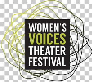 Women's Voices Theater Festival Shakespeare Theatre Company Logo Brand PNG