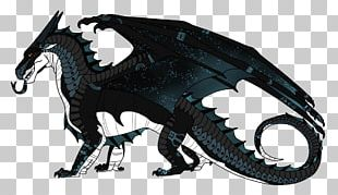 Wings Of Fire Nightwing The Dragonet Prophecy The Hidden Kingdom Escaping Peril PNG