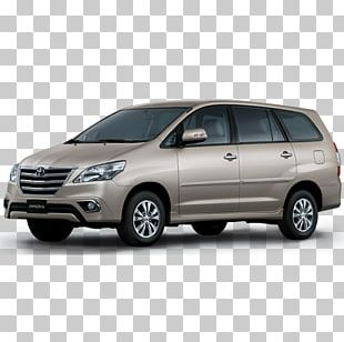 Toyota Innova Car Toyota Land Cruiser Sport Utility Vehicle PNG