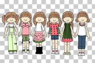 Child Fashion Design Clothing PNG