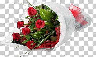 Flower Delivery Floristry Flower Bouquet Cut Flowers PNG