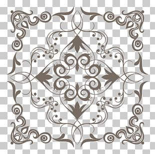 Ornament Visual Arts Decorative Arts Floral Design PNG