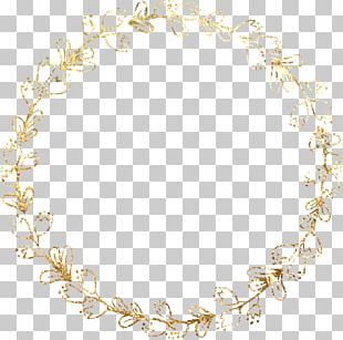 Gold Chemical Element Olive Branch PNG