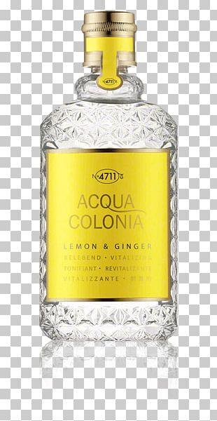 Lotion 0 4711 Acqua Colonia By 4711 Eau De Cologne Spray 5.7 Oz *tester 4711 Acqua Colonia Eau De Cologne Citron Et Gingembre Vaporisateur 30 Ml PNG