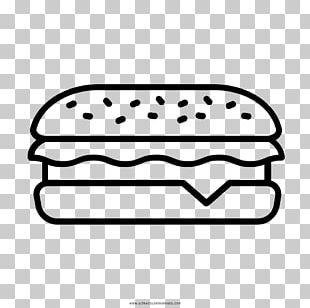 Panini Submarine Sandwich Fast Food PNG