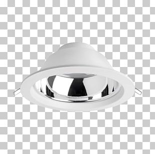 Recessed Light Light Fixture Lighting Multifaceted Reflector PNG