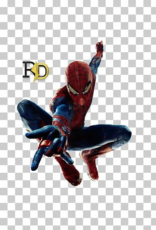 The Amazing Spider-Man 2 Fan Art Marvel Comics Comic Book PNG