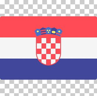 Flag Of Croatia National Flag Croatian PNG