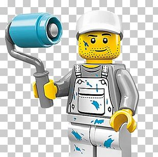Lego Minifigures Toy Lego Ideas PNG
