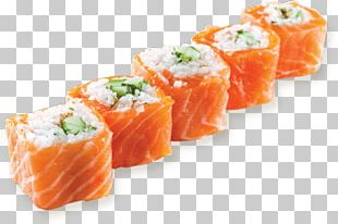 Sushi Row PNG