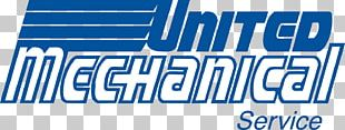 United Mechanical Inc Logo Brand PNG