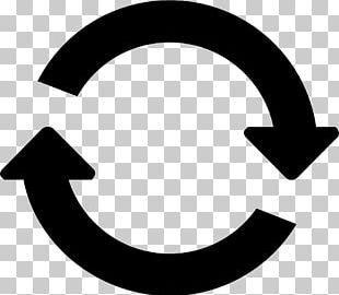 Arrow Clockwise Circle Rotation Computer Icons PNG