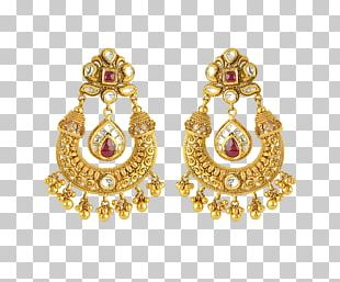 Earring Singapore Jewellery Gold Necklace PNG